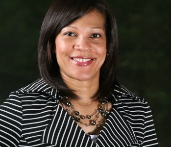 Carla Pittman, Senior Manager