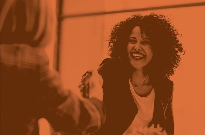 Filter-Orange-Business-Woman-Smiling
