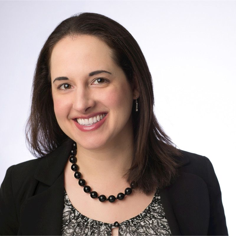 Lauren Buerger, SHRM-SCP, HR Consultant